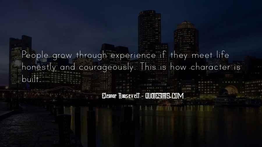 Courageously Quotes #1810951