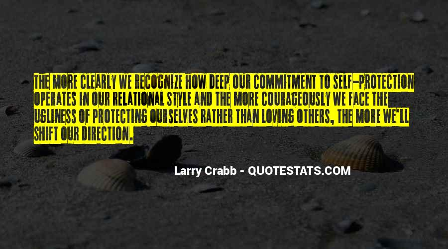 Courageously Quotes #268350