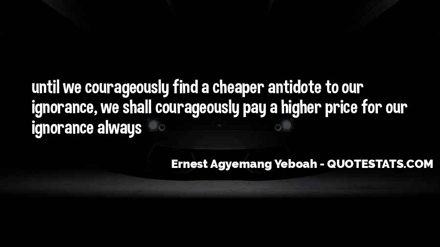Courageously Quotes #287229