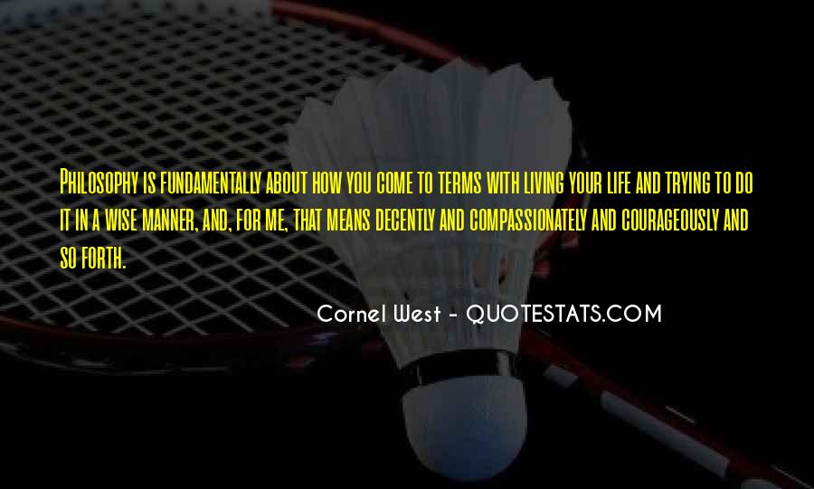 Courageously Quotes #536152