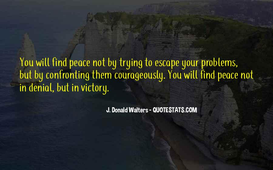 Courageously Quotes #893980