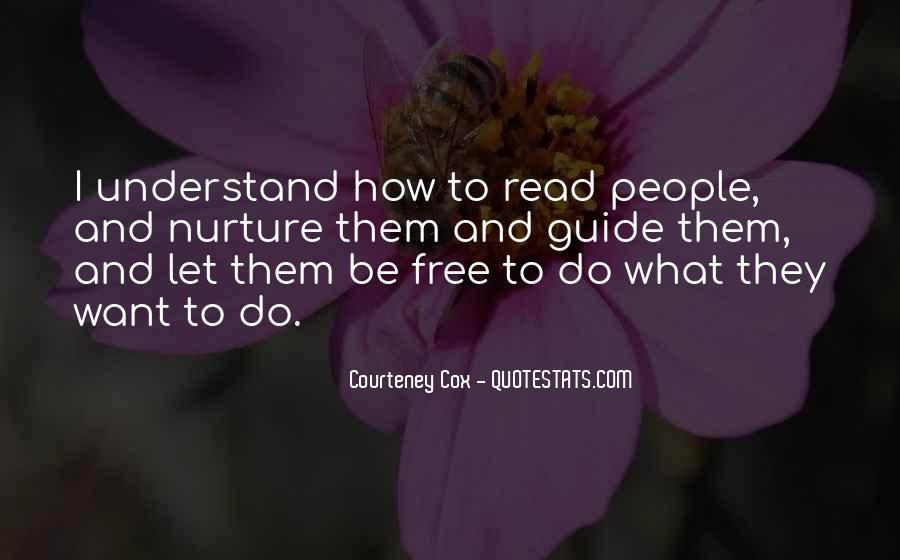 Courteney Quotes #1304280