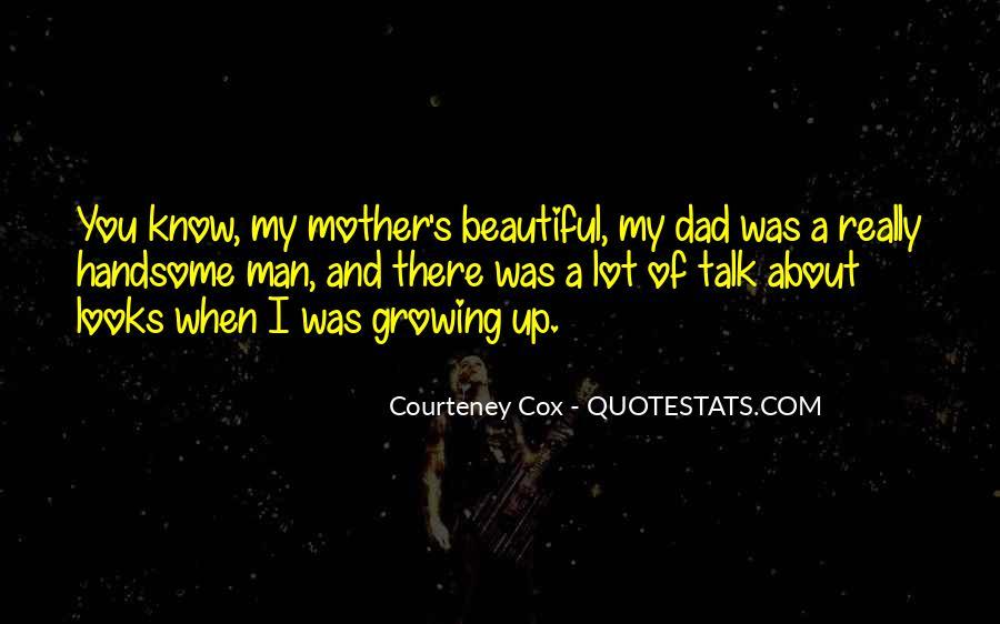 Courteney Quotes #1549051