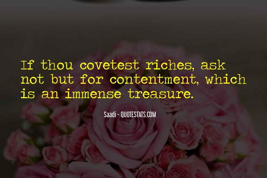 Covetest Quotes #1013025