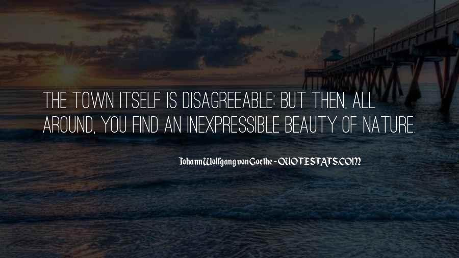 Quotes About The Inexpressible #1171974