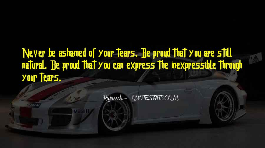 Quotes About The Inexpressible #1355331