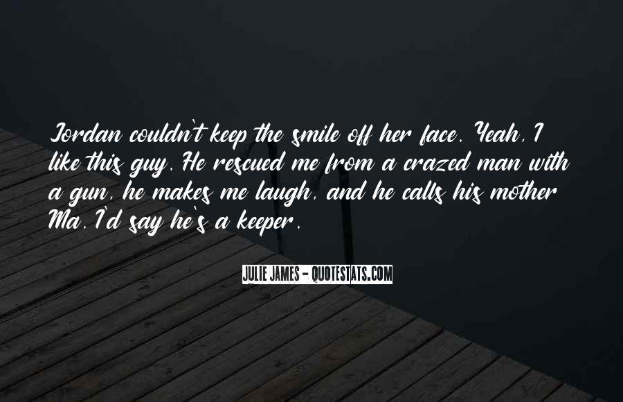 Crazed'n'jiffyin Quotes #1356958