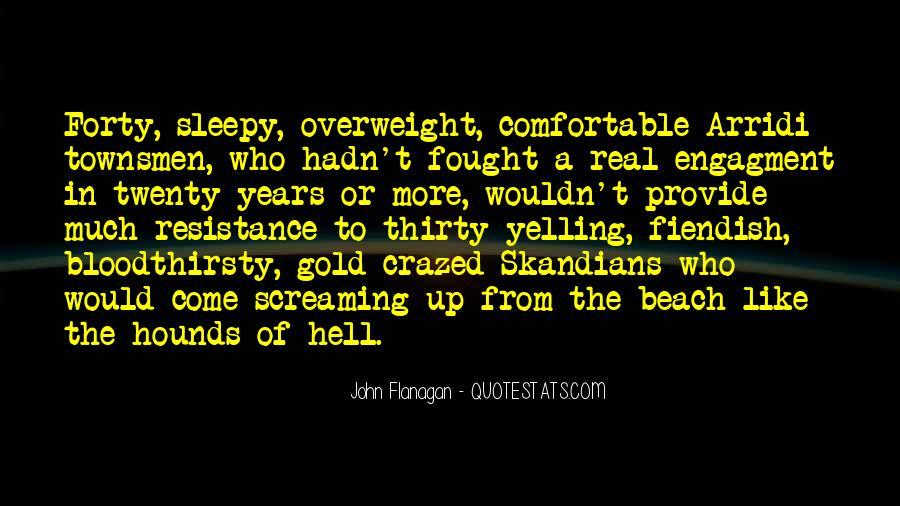 Crazed'n'jiffyin Quotes #1432037