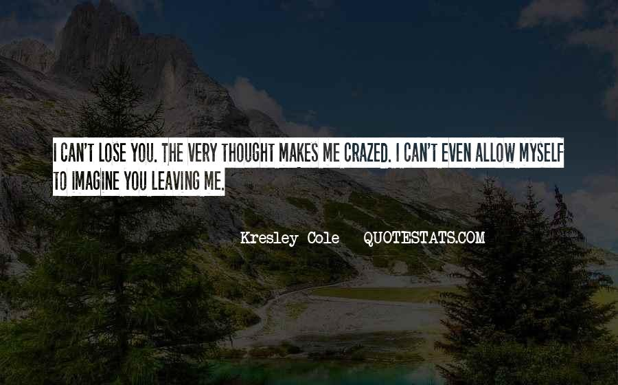 Crazed'n'jiffyin Quotes #1463996