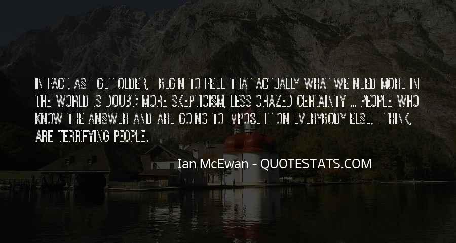 Crazed'n'jiffyin Quotes #1548960