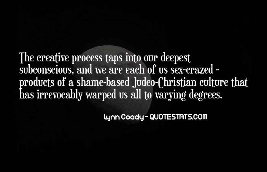Crazed'n'jiffyin Quotes #1709678