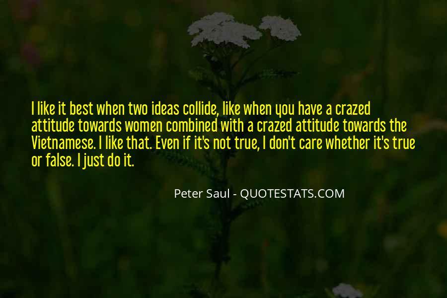 Crazed'n'jiffyin Quotes #1717785