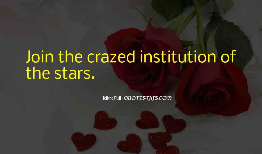 Crazed'n'jiffyin Quotes #175449
