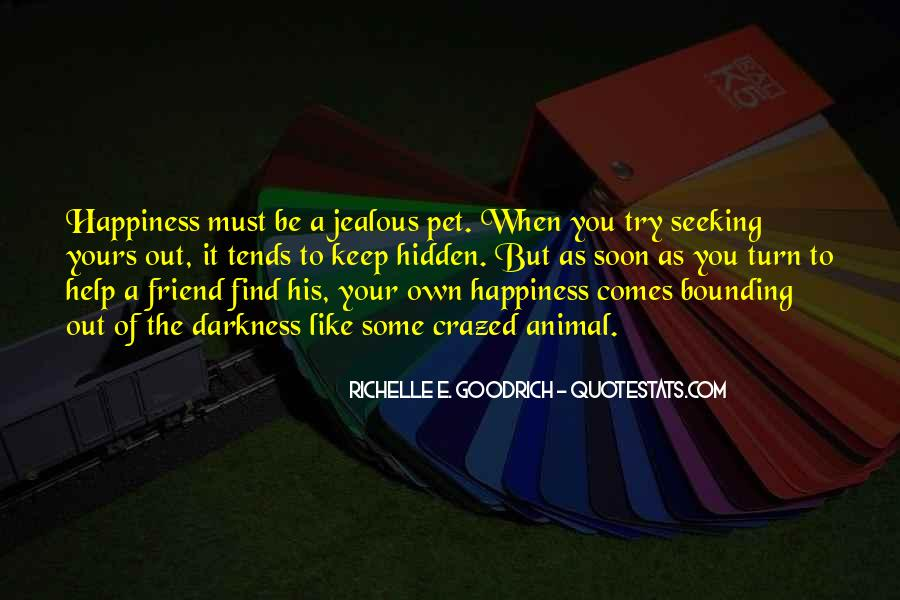 Crazed'n'jiffyin Quotes #1757713