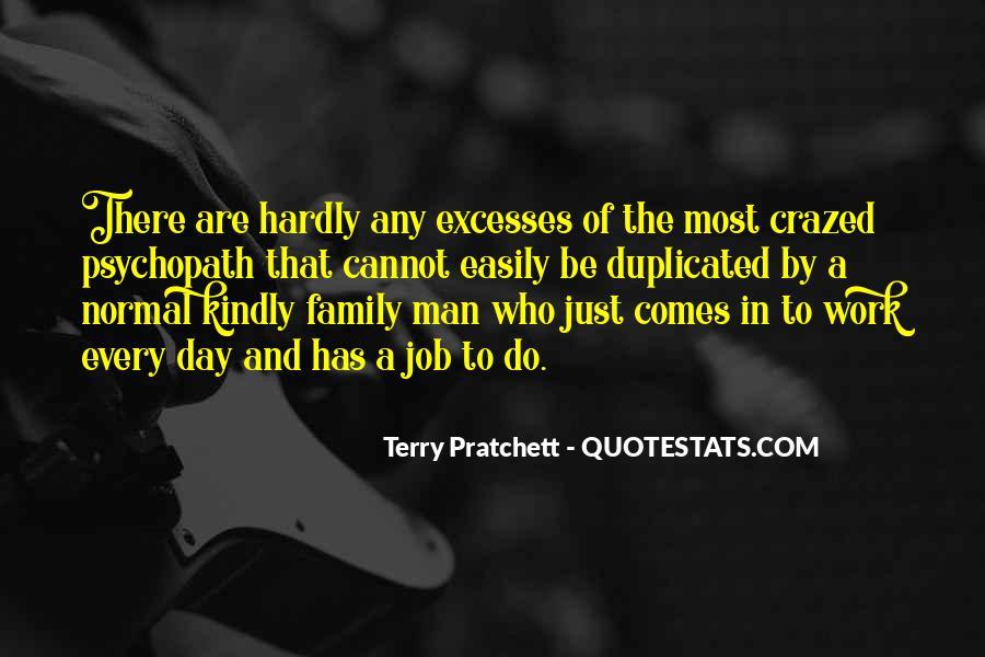 Crazed'n'jiffyin Quotes #433411