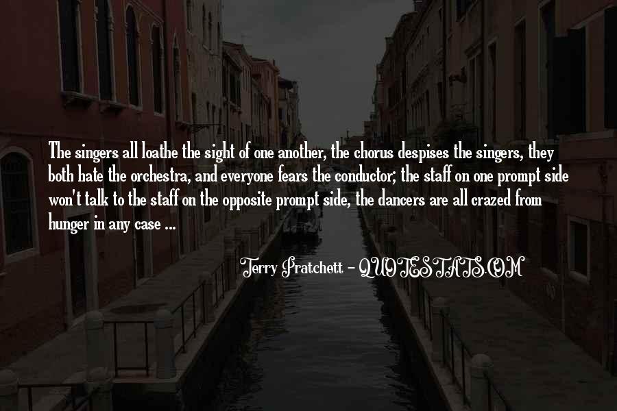 Crazed'n'jiffyin Quotes #641122