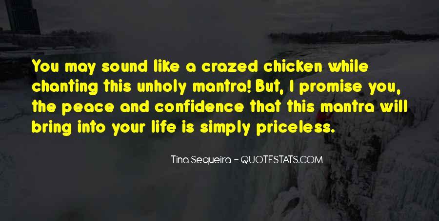 Crazed'n'jiffyin Quotes #951535