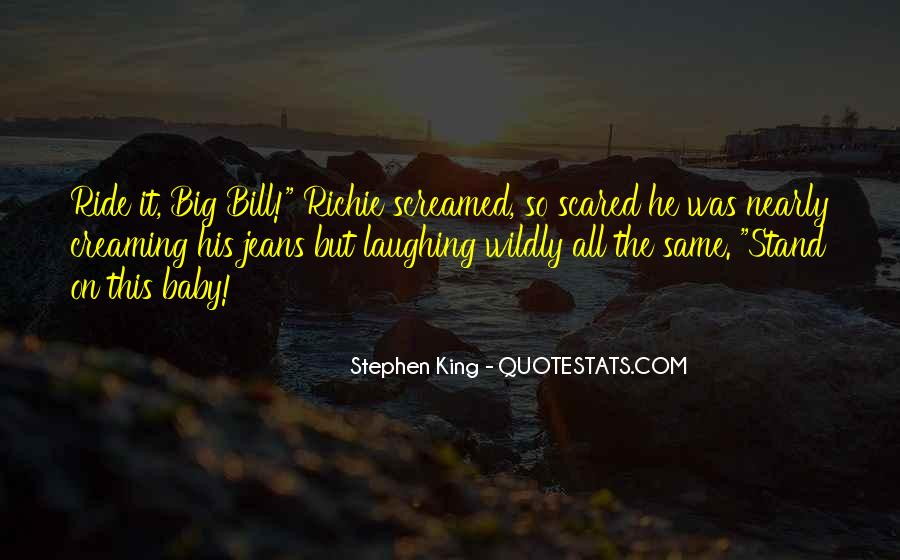 Creaming Quotes #416588