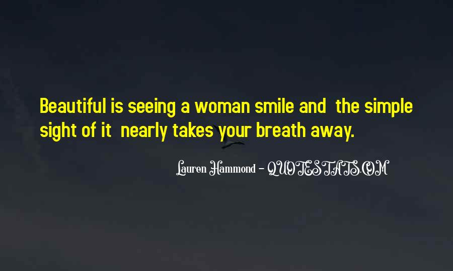 Quotes About Seeing His Smile #1370945