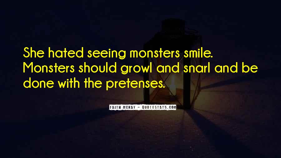 Quotes About Seeing His Smile #1551581