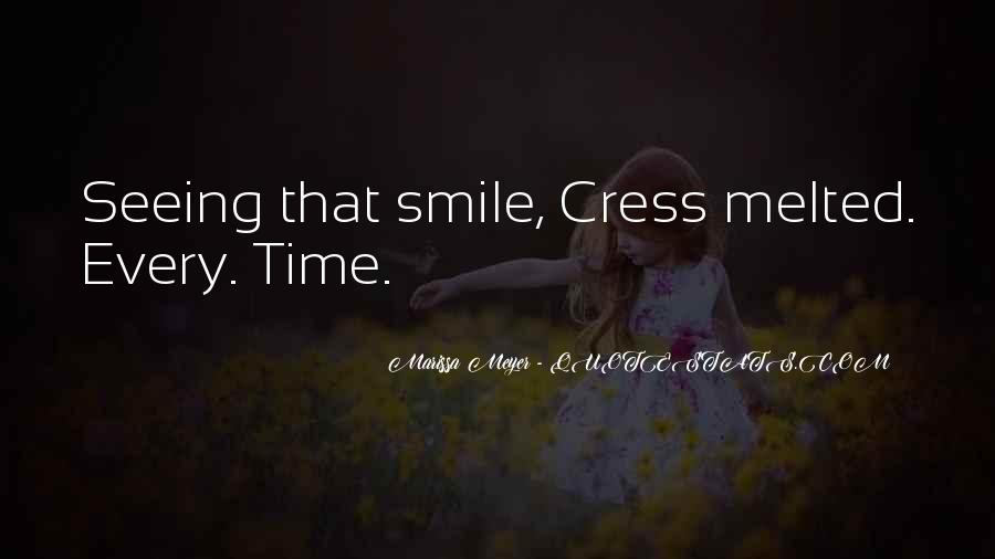 Quotes About Seeing His Smile #620550