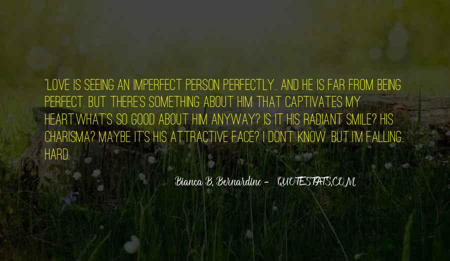 Quotes About Seeing His Smile #761625