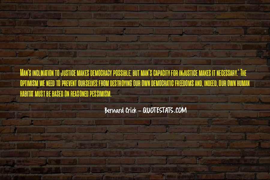 Crick's Quotes #1021172