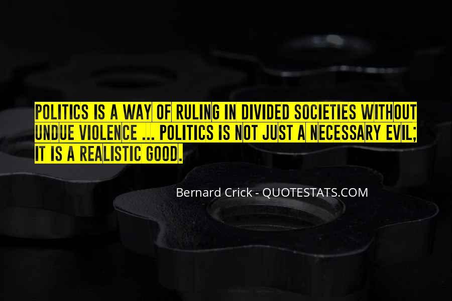 Crick's Quotes #1178674