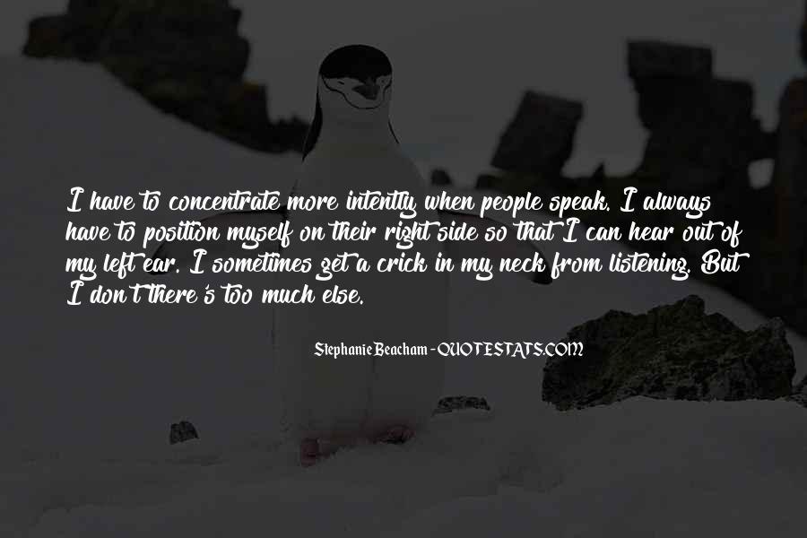 Crick's Quotes #1250977