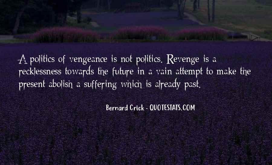 Crick's Quotes #14951