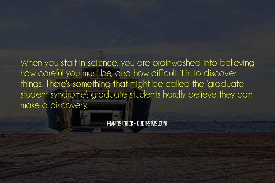 Crick's Quotes #253000