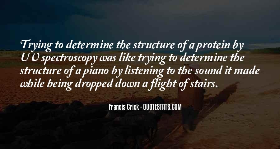 Crick's Quotes #376159