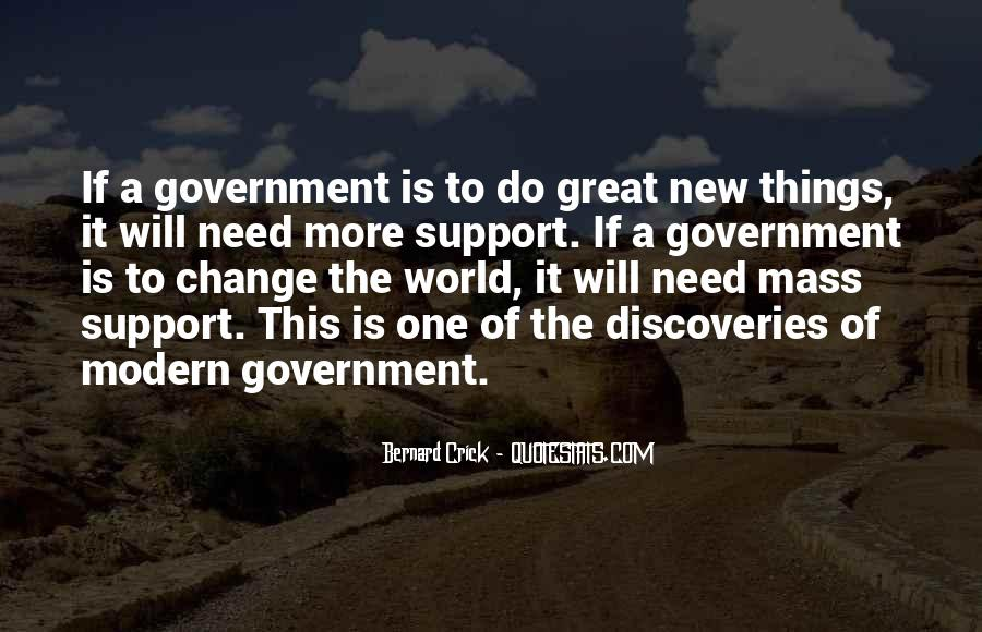 Crick's Quotes #379563