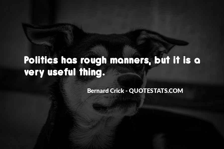 Crick's Quotes #414683