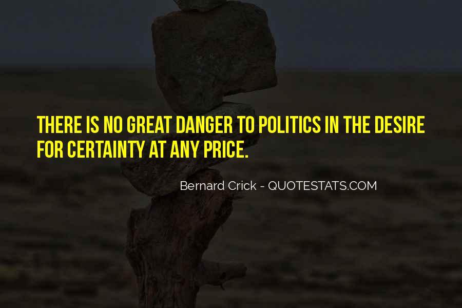 Crick's Quotes #448400