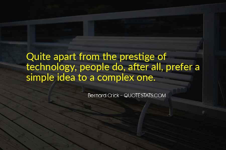 Crick's Quotes #539404