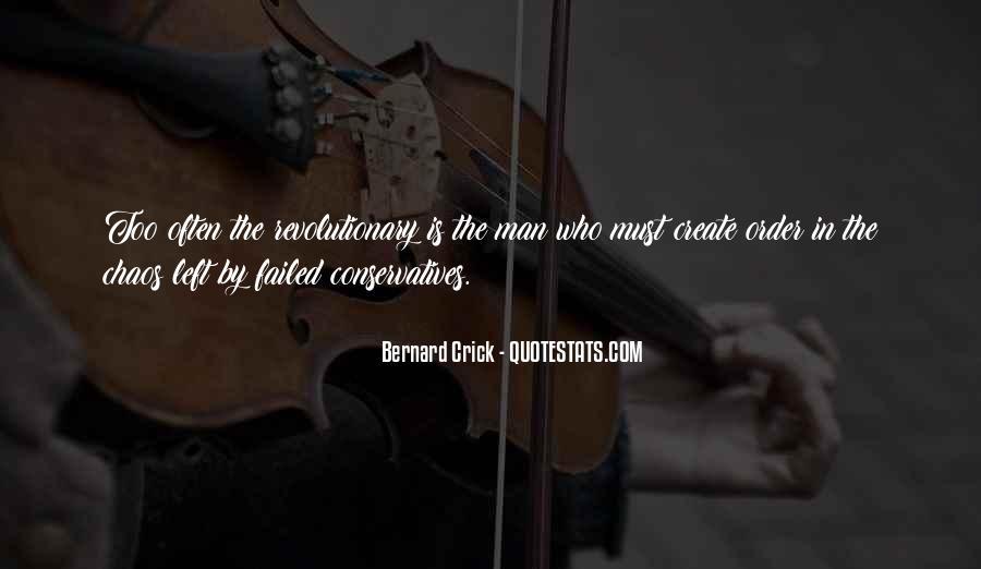 Crick's Quotes #655333