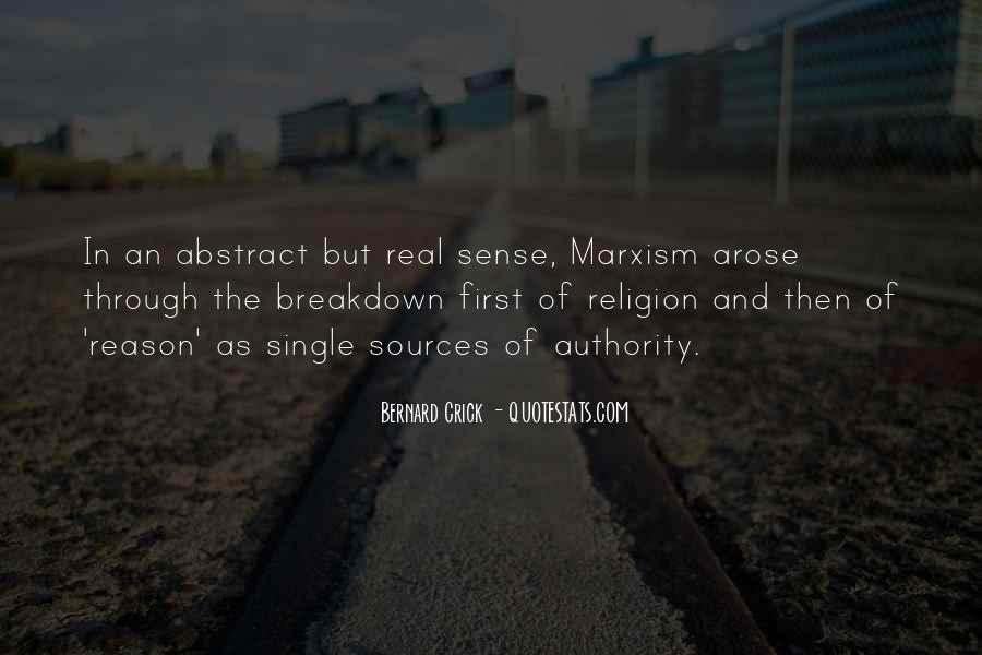 Crick's Quotes #92987