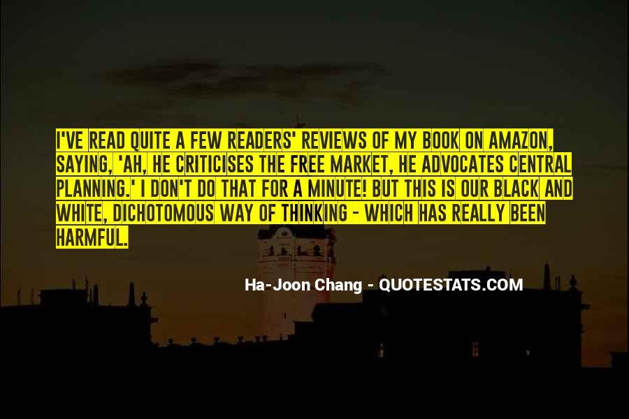 Criticises Quotes #1509759