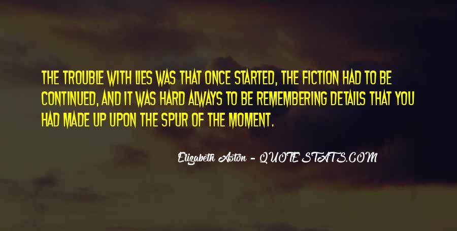 Criticises Quotes #925645