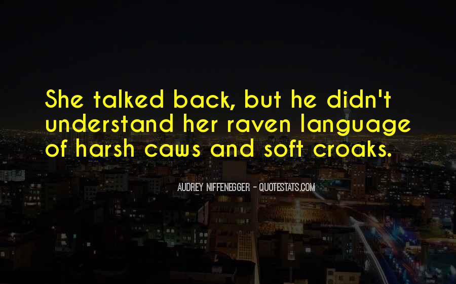 Croaks Quotes #1290758