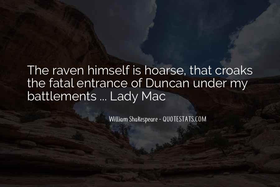 Croaks Quotes #1726193