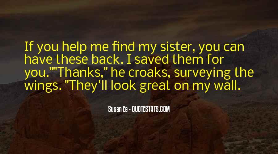 Croaks Quotes #493674
