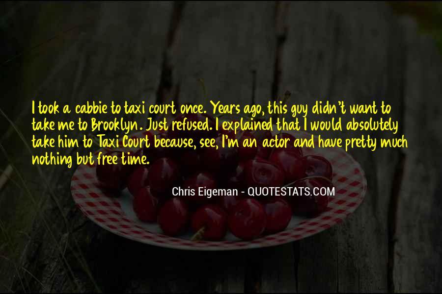Crockumentary Quotes #1071402