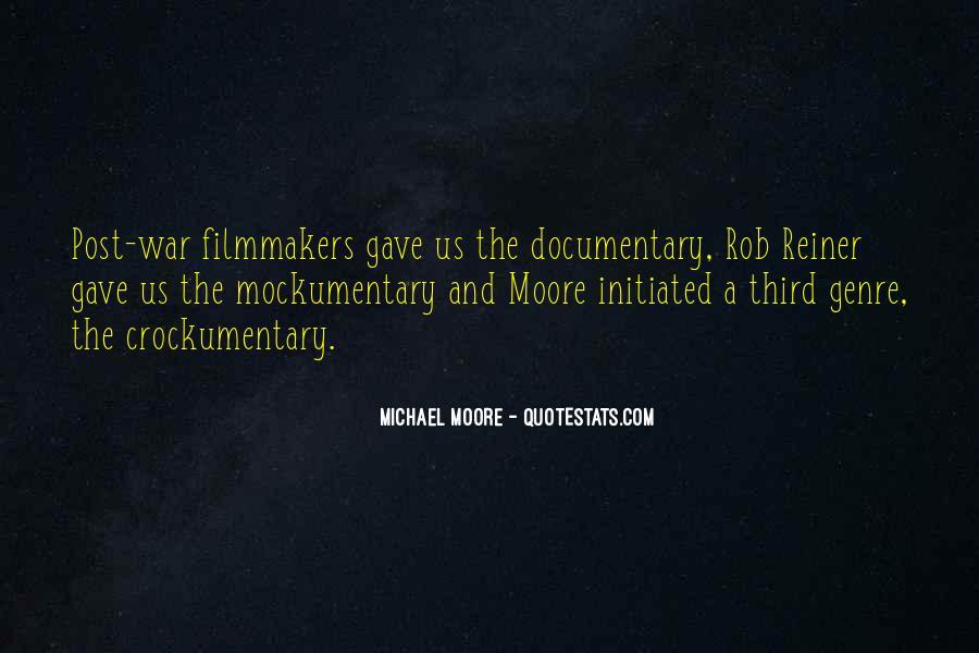 Crockumentary Quotes #336152