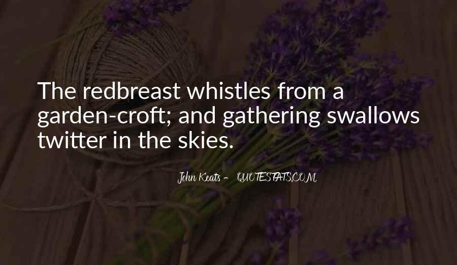 Croft's Quotes #1250662
