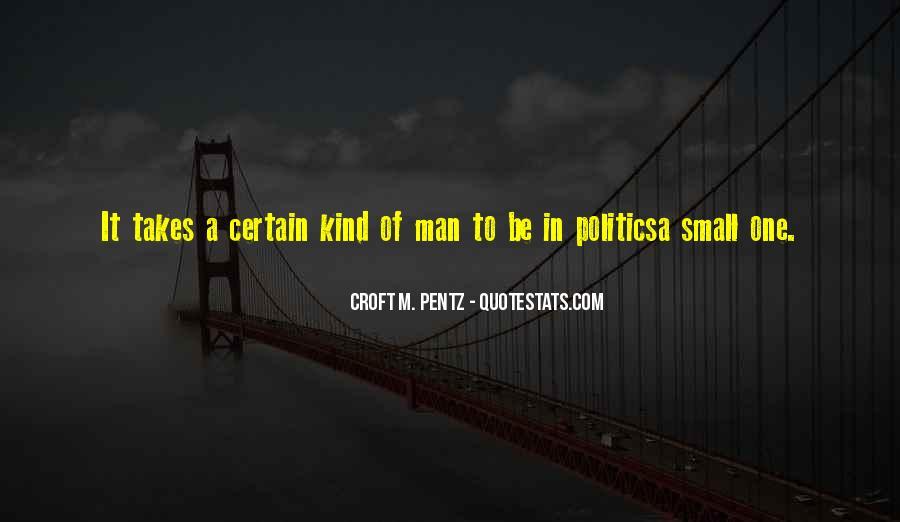Croft's Quotes #1288647