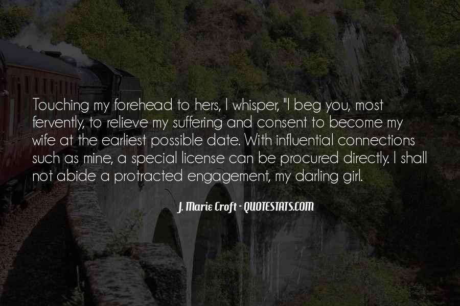 Croft's Quotes #1594288
