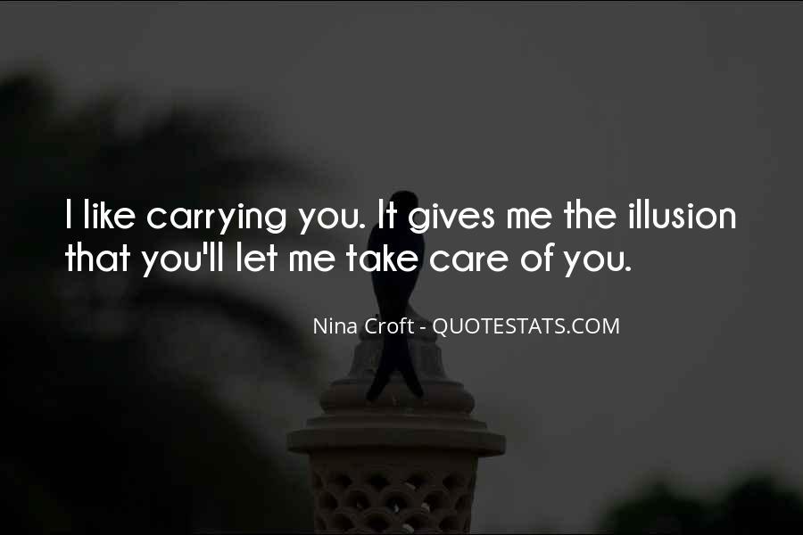 Croft's Quotes #1638918