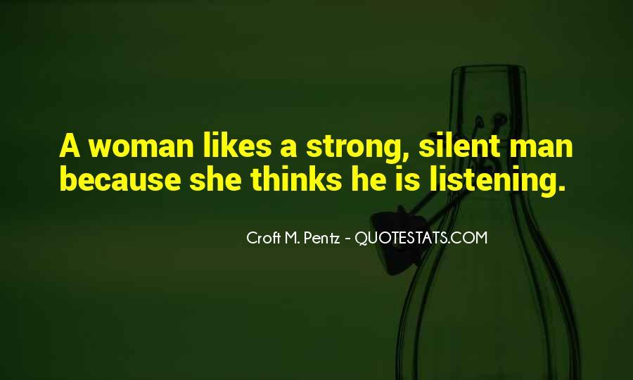 Croft's Quotes #1666303
